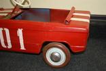 Педальный автомобиль №1, фото №4