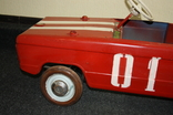 Педальный автомобиль №1, фото №5