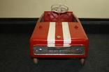 Педальный автомобиль №1, фото №11