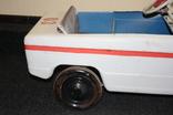 Педальный автомобиль №2, фото №3