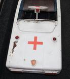 Педальный автомобиль №2, фото №8
