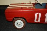 Педальный автомобиль №3, фото №4