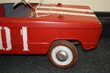 Педальный автомобиль №3, фото №11
