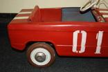 Педальный автомобиль №3, фото №12