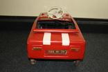 Педальный автомобиль №3, фото №13
