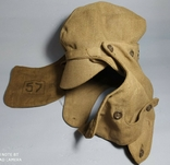 Кепка - шлем матерчатый Сирийка ( Афганка , Чернобылька ) 57 размер., фото №2