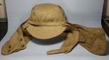Кепка - шлем матерчатый Сирийка ( Афганка , Чернобылька ) 57 размер., фото №3