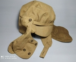 Кепка - шлем матерчатый Сирийка ( Афганка , Чернобылька ) 57 размер., фото №4