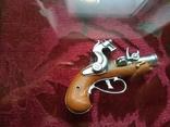 Старинное оружие, фото №5