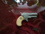 Старинное оружие, фото №6