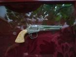 Старинное оружие, фото №7