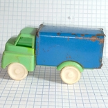 Машинка времен СССР., фото №6