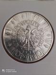 10 Злотых 1935 год., фото №3