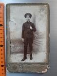 Фотография мужчины. Баку, фото №2