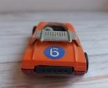 Машинка спортивная СССР, фото №5