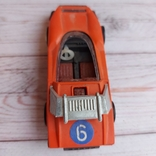 Машинка спортивная СССР, фото №8