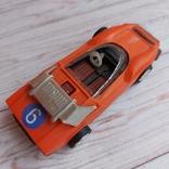 Машинка спортивная СССР, фото №9