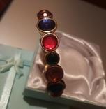 Винтажный браслет, фото №2