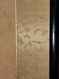"""""""Самурай"""",шёлк/тушь,начало 20 века, Япония, фото №6"""