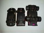 Три модельки 90-х годов, фото №3