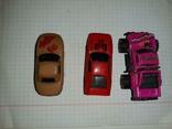 Три модельки 90-х годов, фото №2