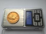 100 Лир. Сардиния 1834г., м.д. Турин, фото №6
