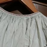 Сорочка старая с вышивкой.Полтавщина.Прошлый век., фото №4