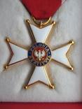 Орден  *Возрождения Польши*, фото №3
