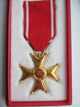 Орден  *Возрождения Польши*, фото №8