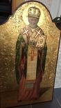 Икона Николай, фото №3