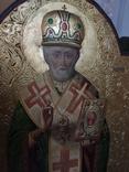 Икона Николай, фото №5