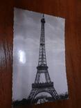 Париж Эйфелева башня, фото №2