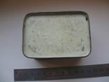 Коробок от чая,железо, фото №8