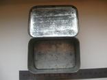 Коробок от чая,железо, фото №9