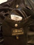 Кожаная куртка полицейского ФРГ 1980 г, фото №10