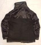 Кожаная куртка полицейского ФРГ 1980 г, фото №13