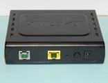 Модем-маршрутизатор D-Link DSL-2500U, фото №6