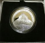 Макао, 20 патакас - Год Быка - серебро 999, унция, 2009 год -, фото №4
