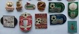 Футбольные команды и другие.  24 шт., фото №4