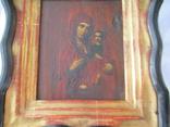 Икона Божья Матерь Киот, фото №4