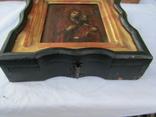 Икона Божья Матерь Киот, фото №10