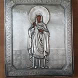 Икона Св. Царица Александра, фото №2
