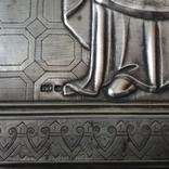 Икона Св. Царица Александра, фото №6