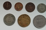 Набор монет Румынии, фото №3