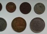 Набор монет Румынии, фото №7