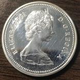 Канада,1 доллар,100 лет Виннипегу, фото №3