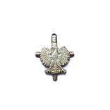 Срібний хрест, Польша, Патріотика, фото №2