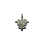 Срібний хрест, Польша, Патріотика, фото №3