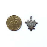 Срібний хрест, Польша, Патріотика, фото №7