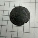 3 грош 1754 року ЕС Августа ІІІ Товстого, R1, фото №3